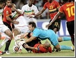 В матче открытия Кубка Африки забито восемь голов
