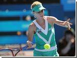 Три российские теннисистки вышли в 1/4 финала турнира в Сиднее