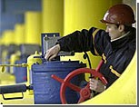 """""""Газпром"""" предупредил Молдавию о возможном ограничении поставок природного газа"""