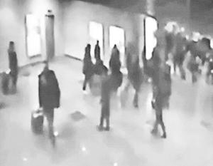 Арестованы причастные ко взрыву в Москве боевики