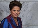 В Бразилии появилась первая женщина-президент