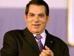 Евросоюз заморозил счета свергнутого президента Туниса