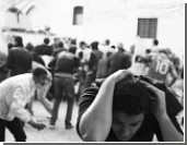В Каире заблокированы 120 российских студентов