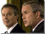 Переписку Буша и Блэра накануне войны в Ираке оставили в секрете