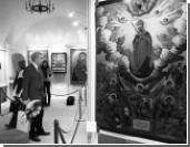 Возникла угроза продажи в США уникальных русских икон
