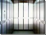 Воры попросили полицию вызволить их из сломавшегося лифта
