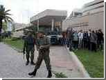 Арестован глава службы безопасности бывшего президента Туниса