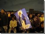 Пять человек погибли около церкви в Египте