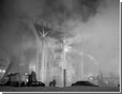 Установлены личности погибших при пожаре в ТЦ Уфы