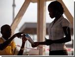 Южный Судан проголосовал за независимость