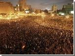 Более сотни профессоров призвали Обаму поддержать египтян на деле