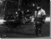 ГАИ: Виновный в ДТП с машиной полпреда установлен