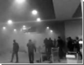 """Врачи опровергли версию о """"каменной"""" бомбе в Домодедово"""