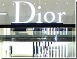 Бутик Dior в Каннах ограбили на миллион евро