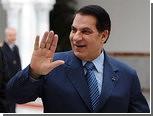 В Тунисе пройдет митинг сторонников свергнутого президента