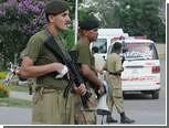 В Пакистане похитили двух британцев