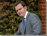 Пресс-секретарь британского премьера уволился из-за скандала с прослушкой