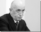 Глава Олимпстроя подал в отставку