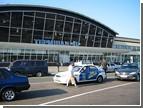 В аэропорт «Борисполь» никак не могут долететь 11 самолетов. В Москву тоже не пускают