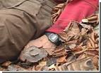 В Мариуполе возле общаги найден труп милиционера