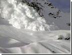 На горе Монблан застряли три украинских лыжника. Спасатели ничем не могут им помочь