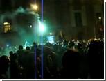 Драку болельщиков с азербайджанцами будут расследовать как хулиганство