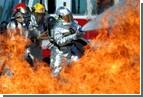 В Херсоне «от старости» сгорел троллейбус