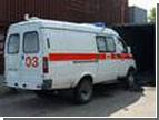 В Мариуполе в сугробе найдена 2-летняя девочка
