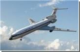 В России всем ТУ-154Б запрещен взлет