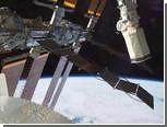 Россияне на МКС выбросили ненужное оборудование в открытый космос