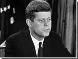 Джон Кеннеди начал отсчет дней своего президентства в Twitter