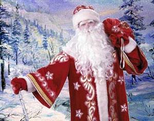 В Таджикистане задержаны лица, подозреваемые в убийстве Деда Мороза