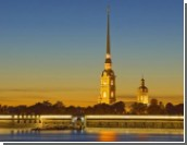 Петропавловская крепость Петербурга прогнила насквозь