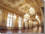 Лувру отдали здание главного штаба Морского флота