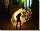 Группа израильских туристов получила серьезные ожоги во время огненного шоу на одном из островов Таиланда