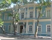 Реставрация одесского Музея западного и восточного искусства продлится еще 2 года