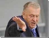 Владимир Жириновский предложил Украине стать киевским округом России