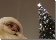 В России завершаются новогодние каникулы