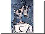 Из афинской галереи украли картину Пикассо