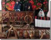 В Григориопольском районе ученики и учителя сельской школы создали собственный музей