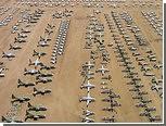 Швейцарский художник задумал закопать в пустыне самолет