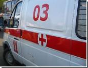 Помощь спасателей понадобилась двум крещенским купальщицам в Москве