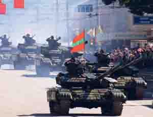 В Вооруженных силах ПМР произведены кадровые перестановки