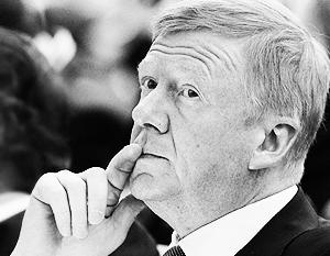 Анатолий Чубайс: Больше всего шансов победить у Путина