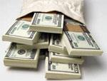 Сенат США согласился поднять потолок госдолга на 1 трлн долларов