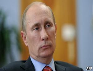 Forbes: Путин - главный управляющий Kremlin Inc / Его задача - обогащаться самому и обогащать сотоварищей по правлению