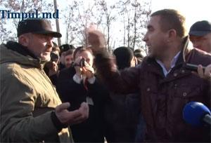 Драку на посту миротворцев спровоцировал агент СИБ Молдовы под прикрытием (ВИДЕО) / Это не первый скандал, вызванный сотрудником спецслужб