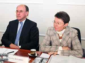 Европейские дипломаты рассчитывают, что февральские консультации по Приднестровью будут результативными