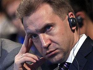 """Шувалов согласен с амнистией Ходорковского / Но не до выборов """"ради голосов"""""""