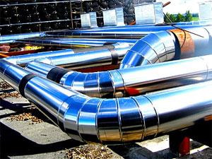 """""""Газпром"""" увеличит объем экспорта через Белоруссию на 4 млрд кубометров"""